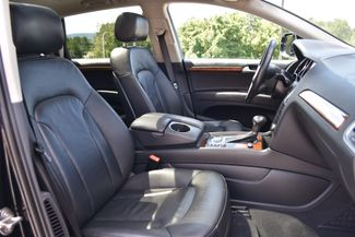 2015 Audi Q7 3.0T Premium Naugatuck, Connecticut 10
