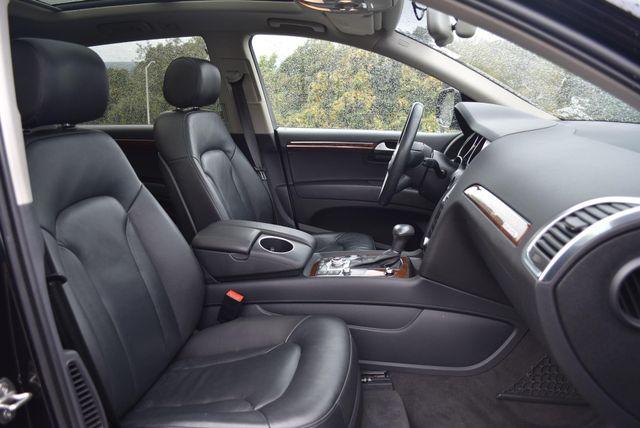 2015 Audi Q7 3.0T Premium Plus Naugatuck, Connecticut 10