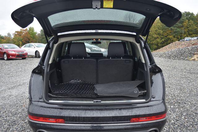 2015 Audi Q7 3.0T Premium Plus Naugatuck, Connecticut 12