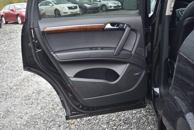 2015 Audi Q7 3.0T Premium Plus Naugatuck, Connecticut 13