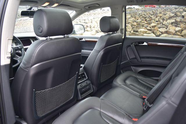 2015 Audi Q7 3.0T Premium Plus Naugatuck, Connecticut 14