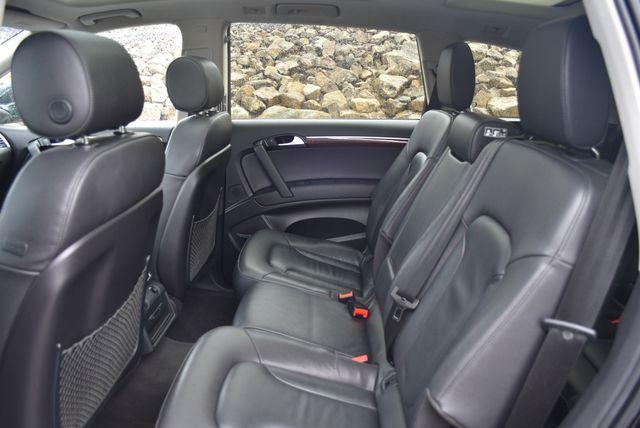 2015 Audi Q7 3.0T Premium Plus Naugatuck, Connecticut 15