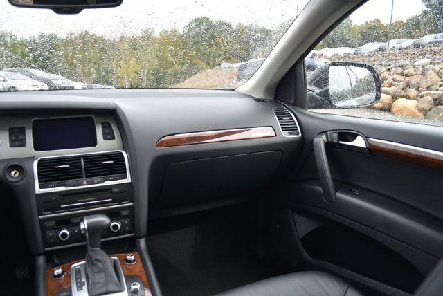2015 Audi Q7 3.0T Premium Plus Naugatuck, Connecticut 19