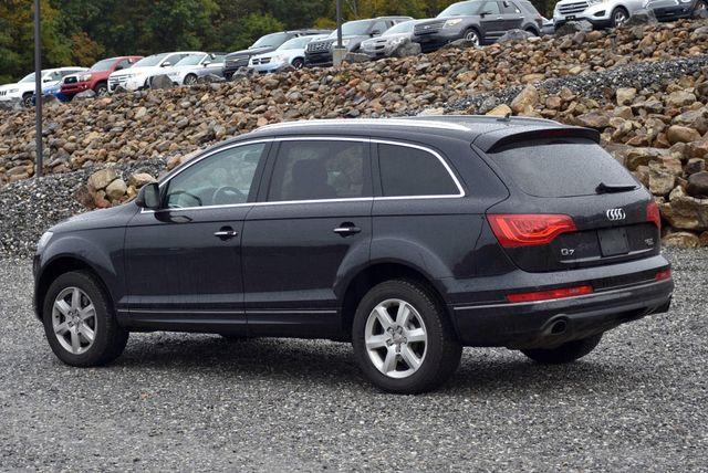 2015 Audi Q7 3.0T Premium Plus Naugatuck, Connecticut 2