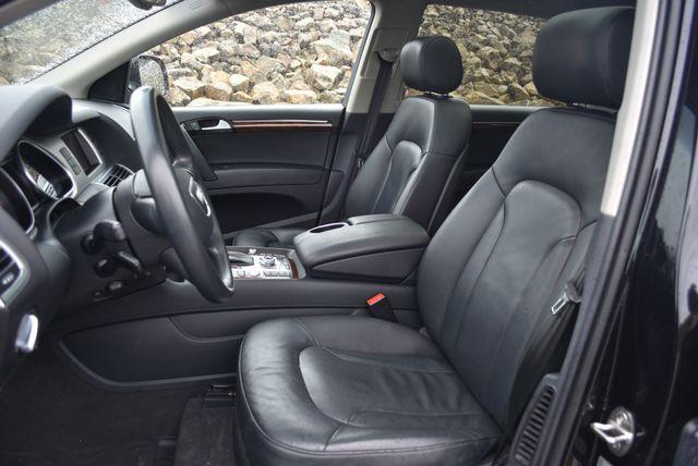 2015 Audi Q7 3.0T Premium Plus Naugatuck, Connecticut 21