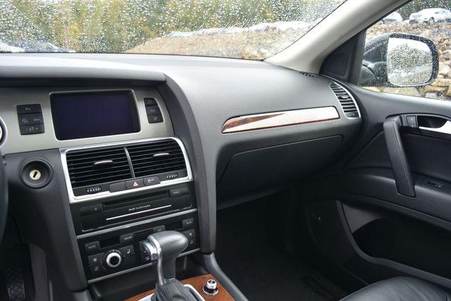 2015 Audi Q7 3.0T Premium Plus Naugatuck, Connecticut 23