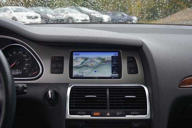 2015 Audi Q7 3.0T Premium Plus Naugatuck, Connecticut 25