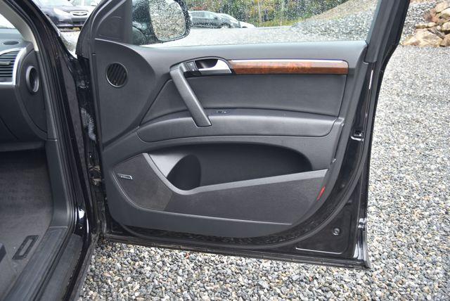 2015 Audi Q7 3.0T Premium Plus Naugatuck, Connecticut 8