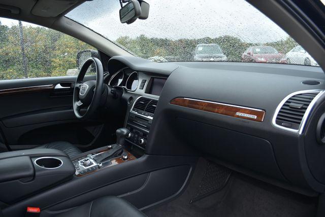 2015 Audi Q7 3.0T Premium Plus Naugatuck, Connecticut 9