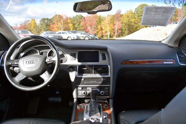 2015 Audi Q7 3.0T Premium Naugatuck, Connecticut 13