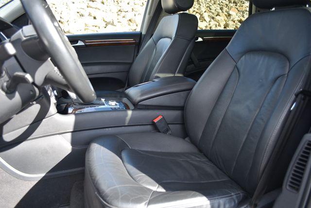 2015 Audi Q7 3.0T Premium Naugatuck, Connecticut 15