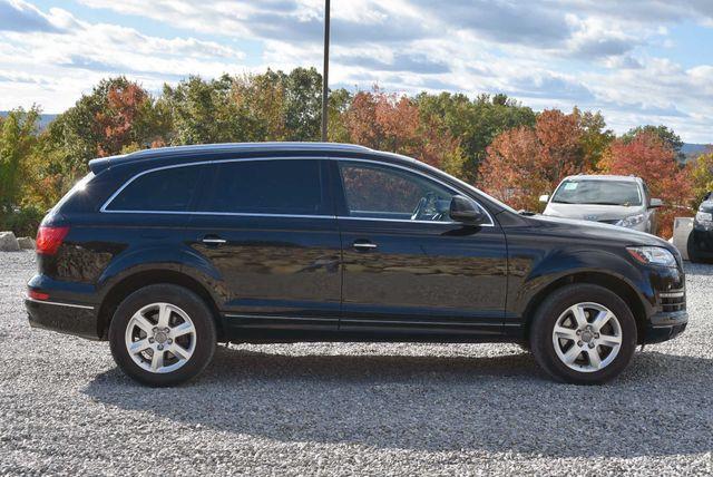 2015 Audi Q7 3.0T Premium Naugatuck, Connecticut 5
