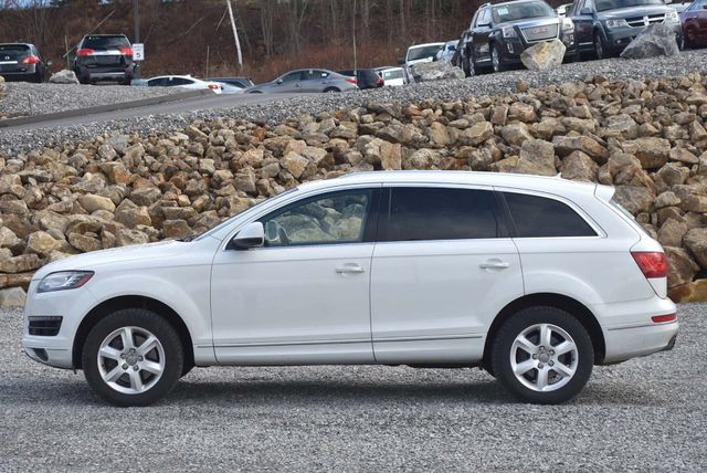 2015 Audi Q7 3.0T Premium Naugatuck, Connecticut 1