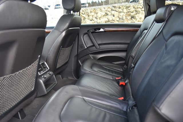2015 Audi Q7 3.0T Premium Naugatuck, Connecticut 14