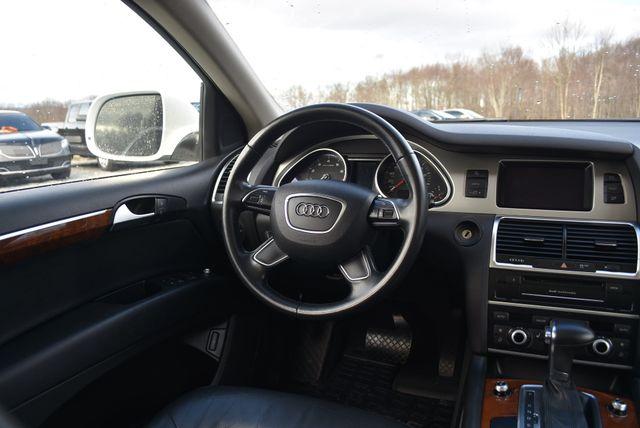 2015 Audi Q7 3.0T Premium Naugatuck, Connecticut 16