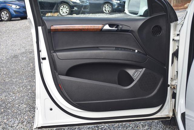 2015 Audi Q7 3.0T Premium Naugatuck, Connecticut 19