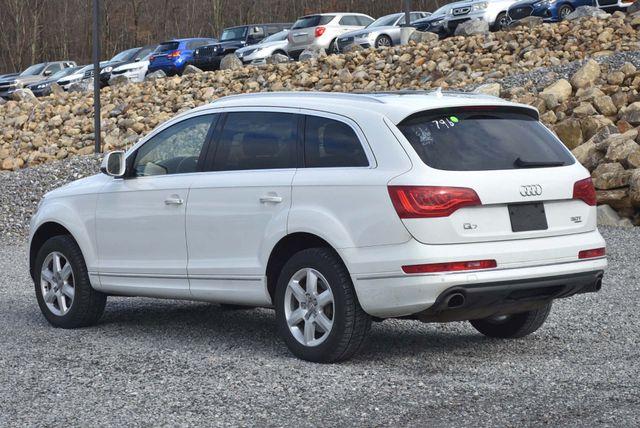 2015 Audi Q7 3.0T Premium Naugatuck, Connecticut 2