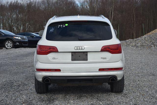 2015 Audi Q7 3.0T Premium Naugatuck, Connecticut 3