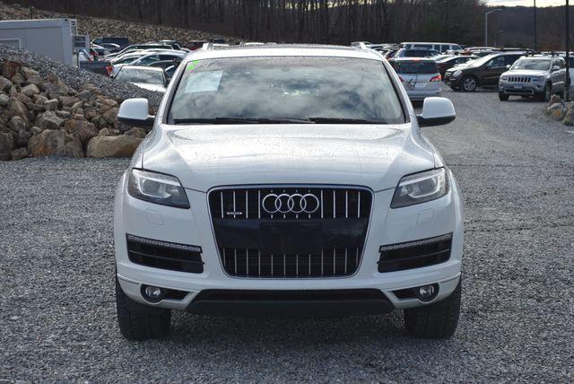 2015 Audi Q7 3.0T Premium Naugatuck, Connecticut 7
