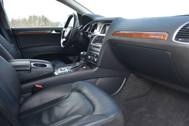2015 Audi Q7 3.0T Premium Naugatuck, Connecticut 8