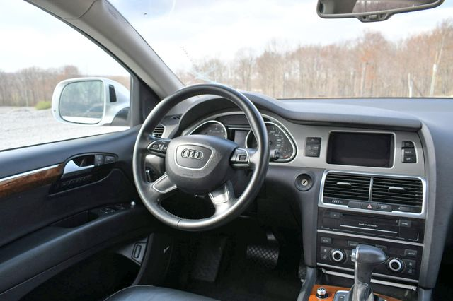 2015 Audi Q7 3.0T Premium Plus Naugatuck, Connecticut 16