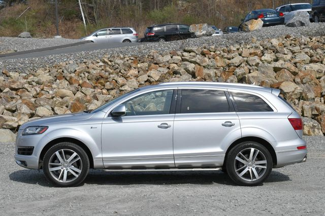 2015 Audi Q7 3.0T Premium Plus Naugatuck, Connecticut 3