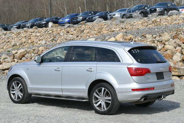 2015 Audi Q7 3.0T Premium Plus Naugatuck, Connecticut 4