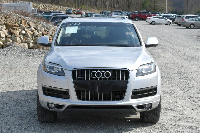 2015 Audi Q7 3.0T Premium Plus Naugatuck, Connecticut 9