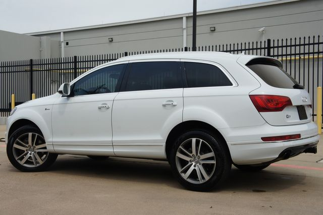 2015 Audi Q7 Premium Plus * 20's * 4-ZONE * Cold Weather * PANO in Missoula, MT 59804