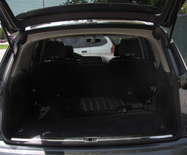2015 Audi Q7 3.0T Premium Plus St. Louis, Missouri 6