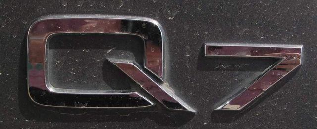 2015 Audi Q7 3.0T Premium Plus St. Louis, Missouri 11