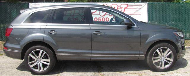 2015 Audi Q7 3.0T Premium Plus St. Louis, Missouri 2