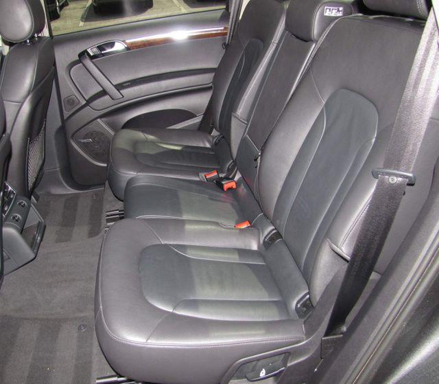 2015 Audi Q7 3.0T Premium Plus St. Louis, Missouri 9