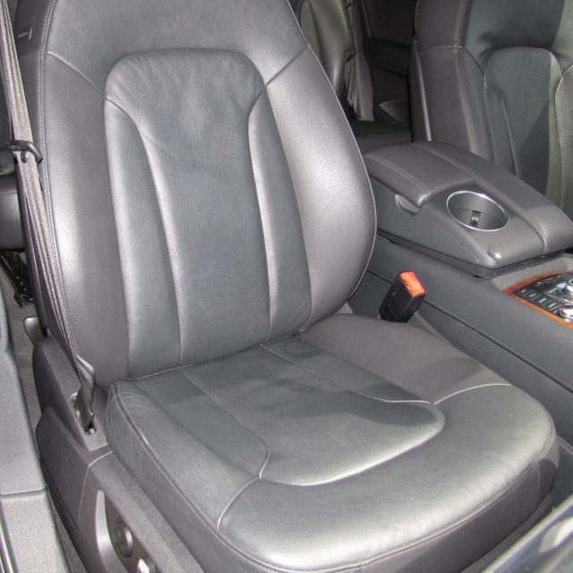 2015 Audi Q7 3.0T Premium Plus St. Louis, Missouri 8