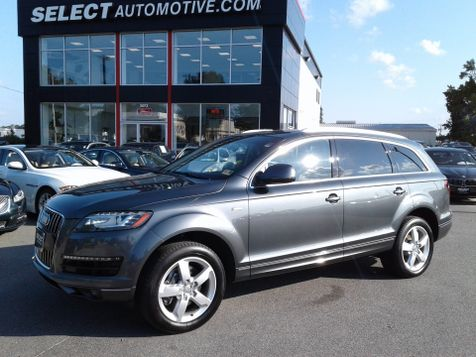 2015 Audi Q7 3.0T Premium Plus in Virginia Beach, Virginia