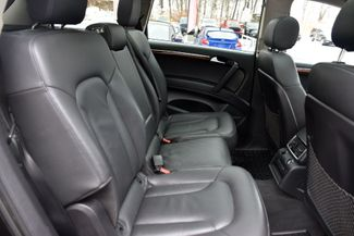 2015 Audi Q7 3.0L TDI Premium Plus Waterbury, Connecticut 21