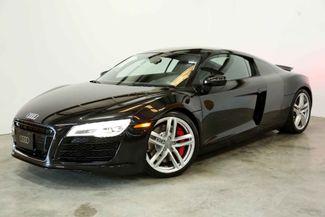 Audi R Coupe V Houston Texas Autodynamics - Houston audi