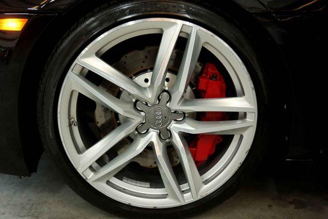 2015 Audi R8 Coupe V8 Houston, Texas 27