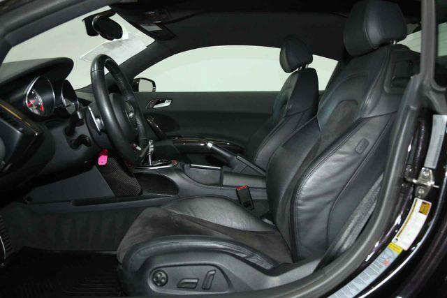 2015 Audi R8 Coupe V8 Houston, Texas 14