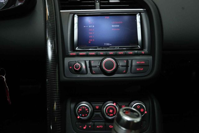 2015 Audi R8 Coupe V8 Houston, Texas 22