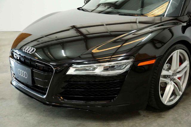2015 Audi R8 Coupe V8 Houston, Texas 6