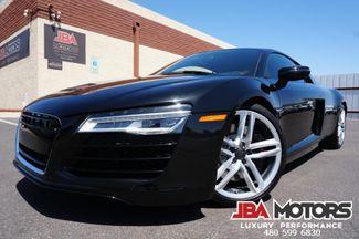 2015 Audi R8 V8 Coupe | MESA, AZ | JBA MOTORS in Mesa AZ