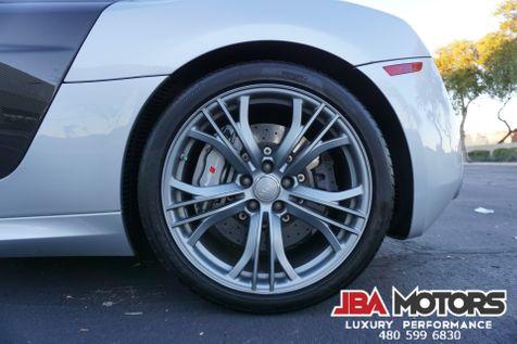 2015 Audi R8 V10 Plus Coupe S-Tronic Quattro AWD Diamond Stitch   MESA, AZ   JBA MOTORS in MESA, AZ