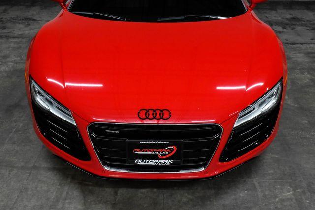 2015 Audi R8 Spyder V8 in Addison, TX 75001