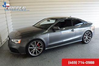 2015 Audi RS 5 4.2 quattro in McKinney Texas, 75070