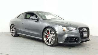 2015 Audi RS 5 4.2 quattro in McKinney, Texas 75070