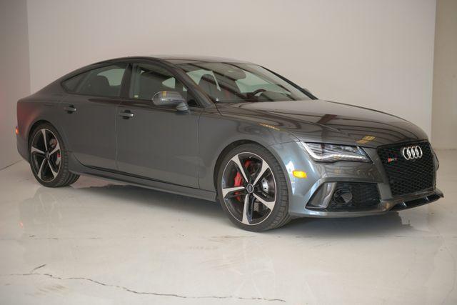 2015 Audi RS 7 Prestige Houston, Texas 1