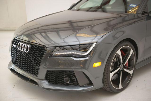 2015 Audi RS 7 Prestige Houston, Texas 6