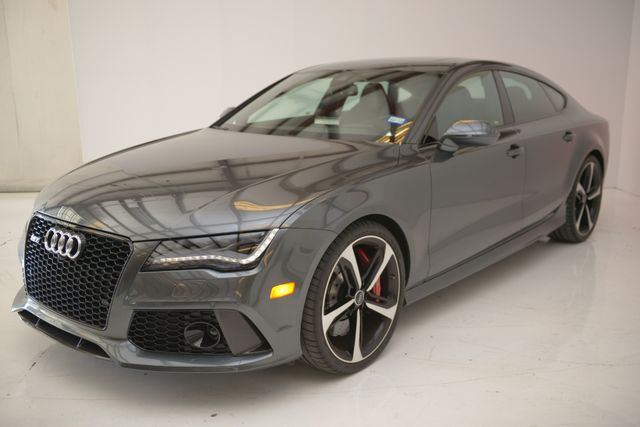 2015 Audi RS 7 Prestige Houston, Texas 3