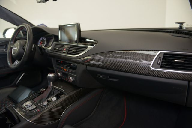 2015 Audi RS 7 Prestige Houston, Texas 21